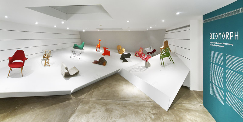 © Vitra Design Museum 2011; Photo: Thomas Dix
